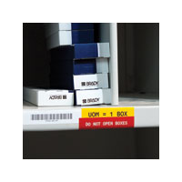 Bin, Storage, & General Industrial Labels