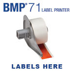 BMP71 Labels