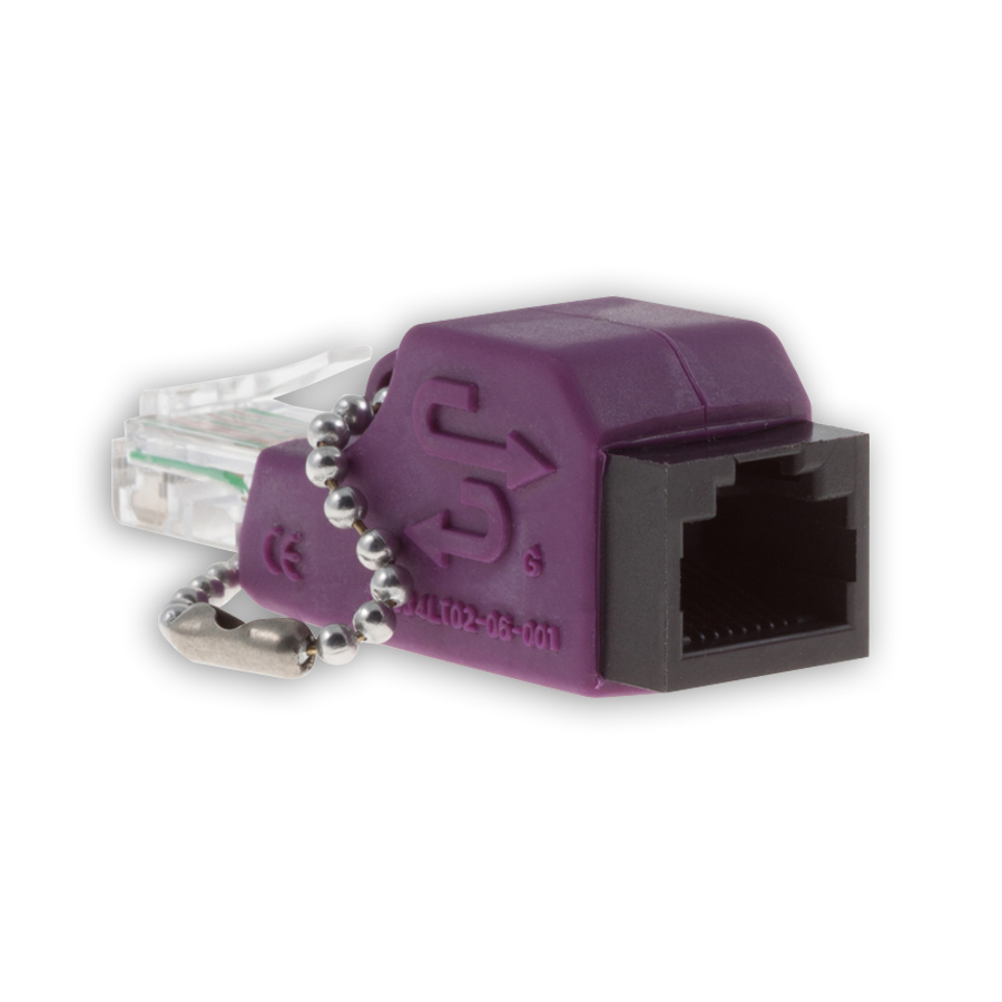 Smartronix st034lt02 06 001 gigabit loopback jack plug loading zoom sciox Images