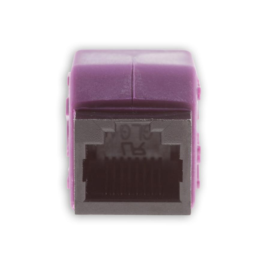 Smartronix st034lt02 06 001 gigabit loopback jack plug sciox Images