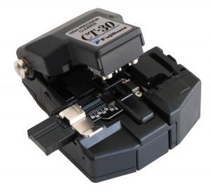 CT30A Cleaver for Fiber connectors